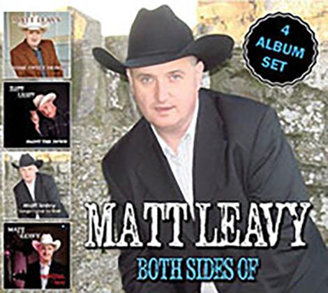 Matt Leavy