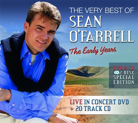 Sean O'Farrell