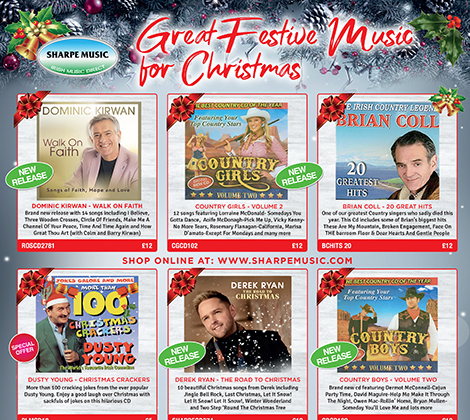 Festive Christmas 2020