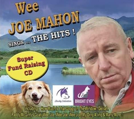 Wee Joe Mahon