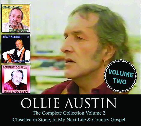 Ollie Austin