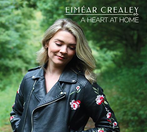 Eiméar Crealey
