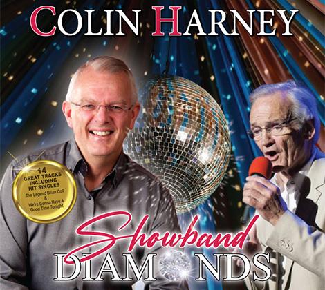 Colin Harney