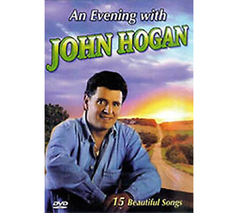John Hogan DVD's