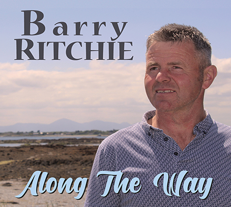 Barry Ritchie