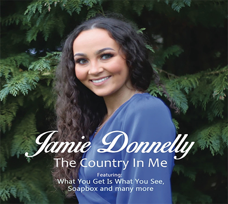 Jamie Donnelly