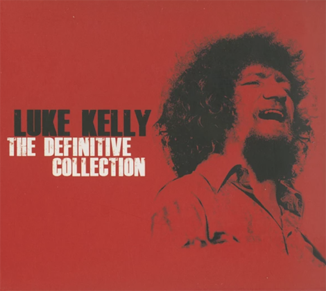 Luke Kelly