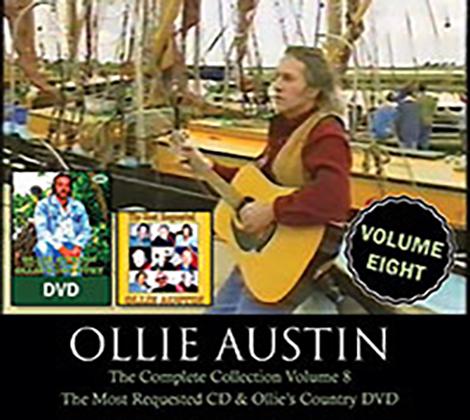 Ollie Austin dvd