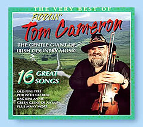 Fiddlin' Tom Cameron