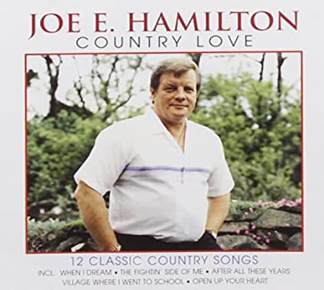 Joe E Hamilton