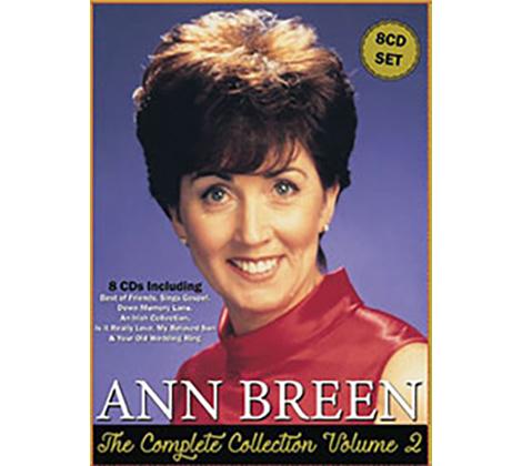 Ann Breen