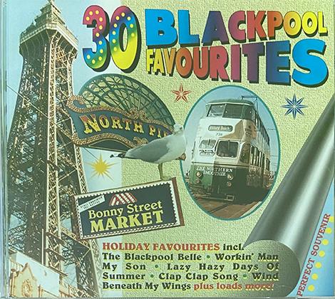 Blackpool Favourites