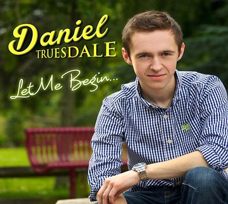 Daniel Truesdale